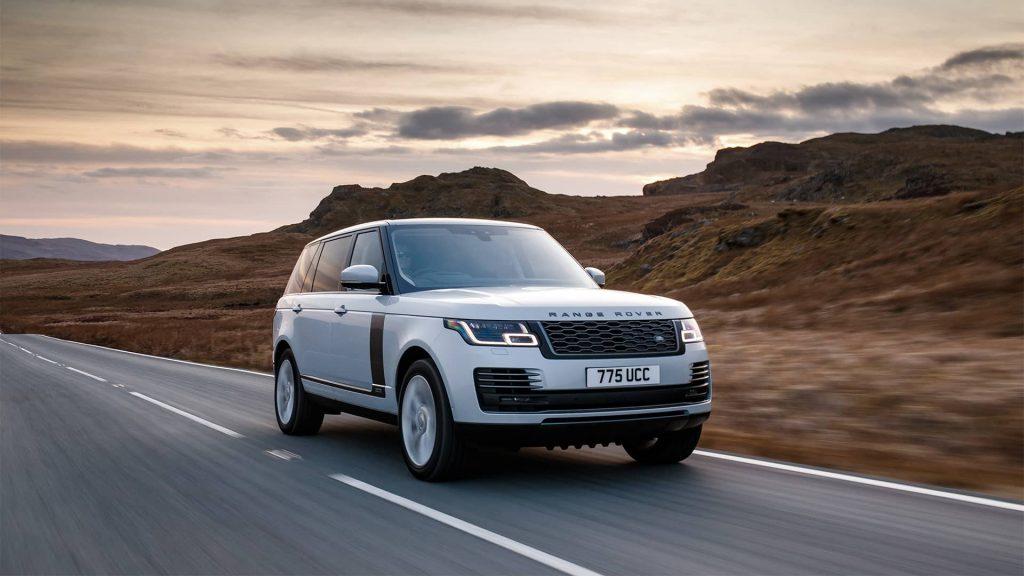 Présentation du Range Rover : modèles, caractéristiques et design (2021)