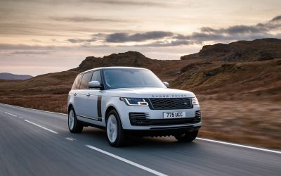 Présentation du nouveau Range Rover : modèles, caractéristiques et design (2021)