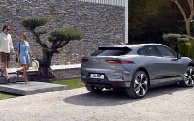 Jaguar Switch : une prestation incluse pour les clients professionnels