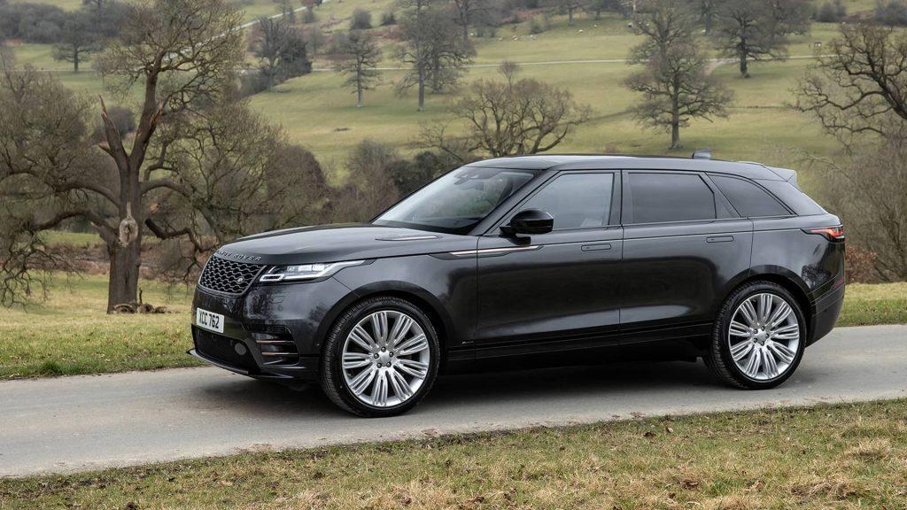 Range Rover Velar 2021 : charismatique, performant et élégant