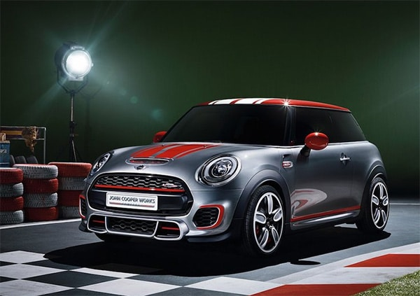 nouvelle mini hatch john cooper works concept 2014. Black Bedroom Furniture Sets. Home Design Ideas
