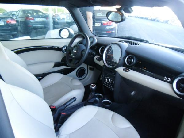 mini john cooper works l 39 occasion mini montpellier. Black Bedroom Furniture Sets. Home Design Ideas