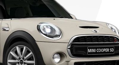 AFFAIRE : MINI COOPER SD