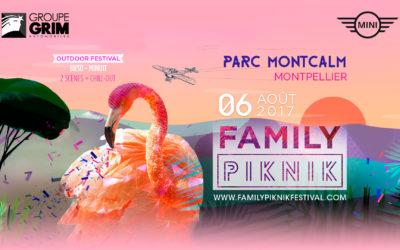 MINI Montpellier vous invite au Family PIKNIK !