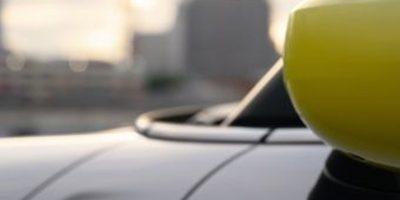 Nouvelle MINI Cooper SE 100% électrique.