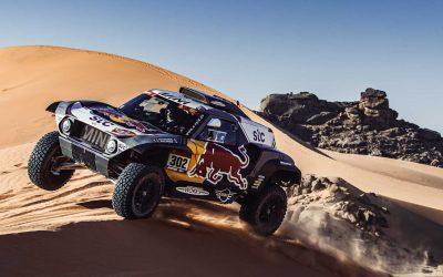 Rally Dakar 2021 – Sixième victoire au général pour MINI
